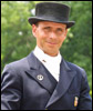 Steffen Peters - United States Olympic Team