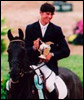 Will Coleman - 2004 Young Rider of the Year